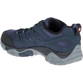 Merrell Moab 2 GTX Schuhe Herren navy